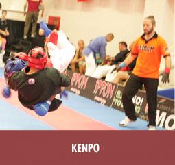 discipline-kenpo