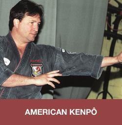 American-Kenpô