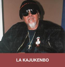La-Kajukenbo