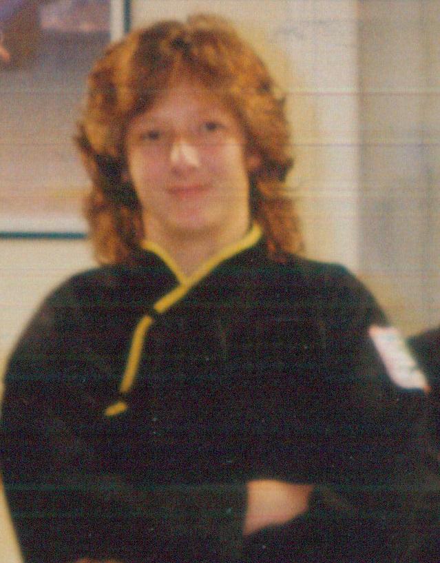 Sylvie SIMONSEN, ceinture noire 1er dan, secrétaire de la fédération, ancienne membre de l'équipe de France, membre de la commission féminine