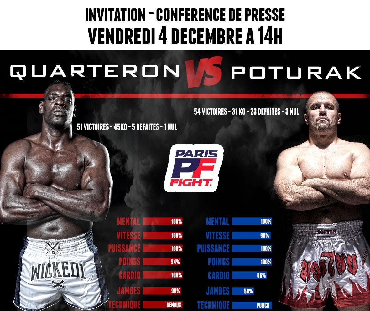 STAT-PARIS FIGHT