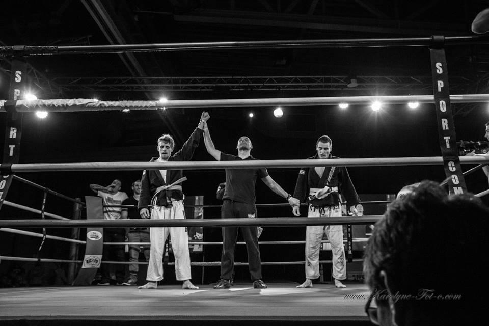 Knockdown 3