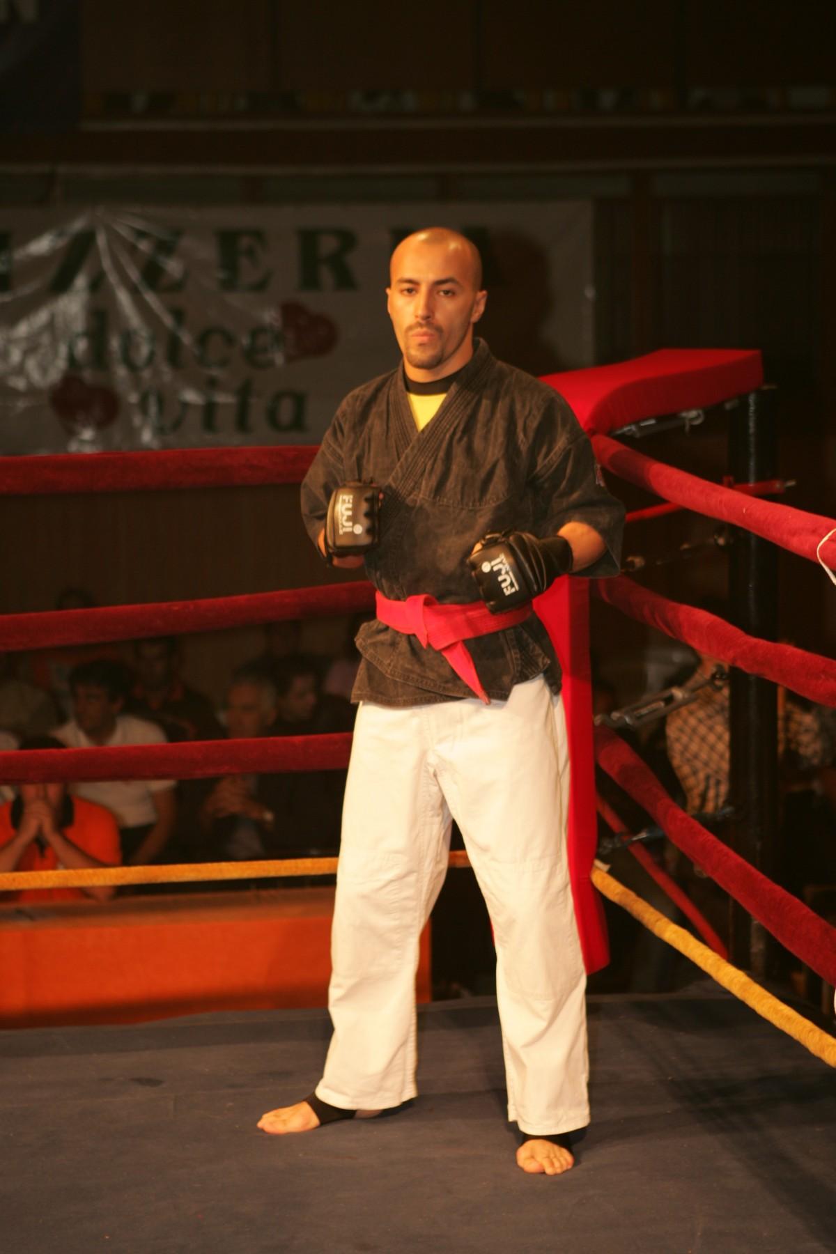 Mohamed Temmar