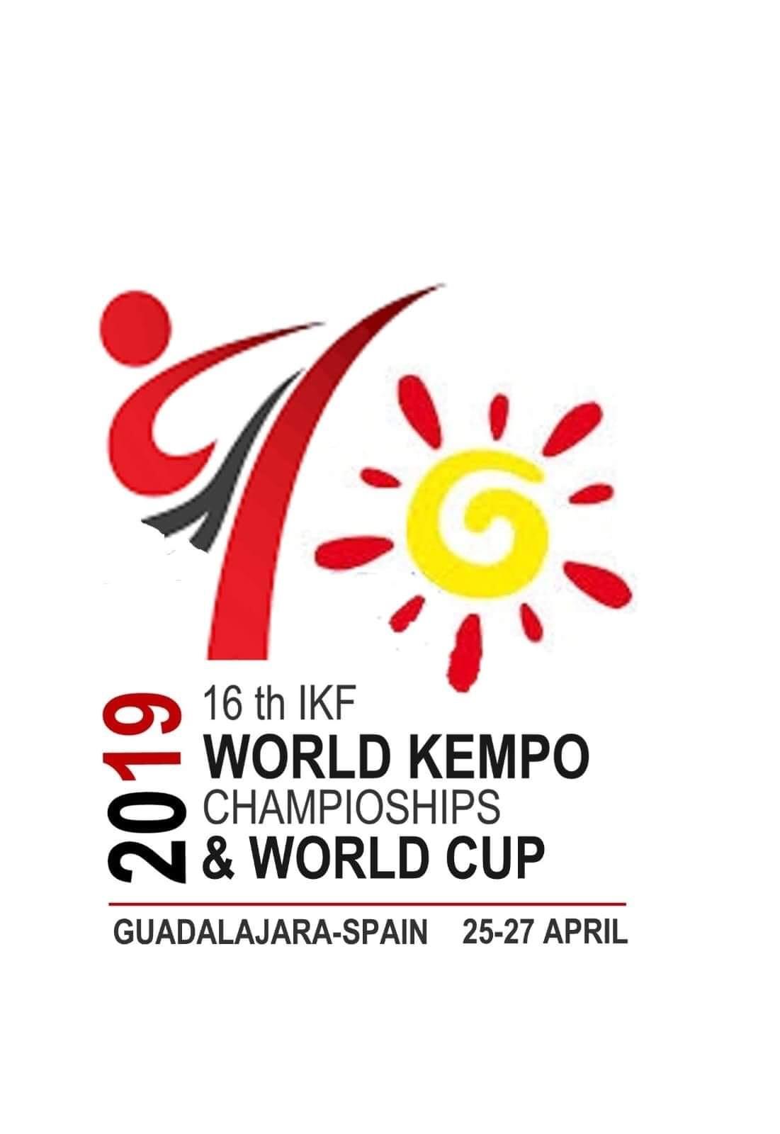 Logo WKC 2019