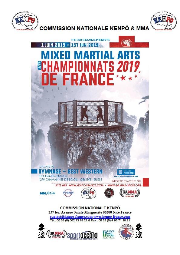 COMMUNIQUE DE PRESSE 28 FEVRIER 2019 CNK MMA page 2